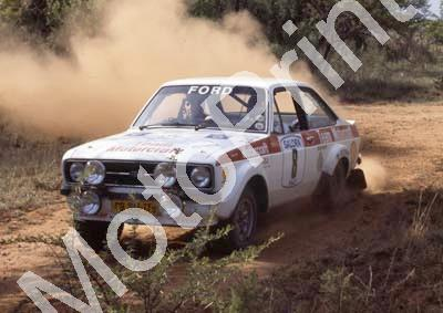 1977 Salora 8 Andre Liebenberg, Jan Kriek Escort (courtesy Roger Swan) (8)