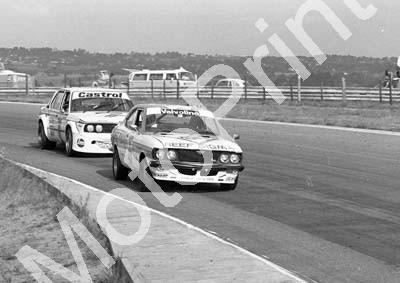 1978 Wynns 45 Peter Lanz, Strinie Mauistry Capella RS 11 Hailwood, Driver BMW530 (Ben van Rensburg) (12)