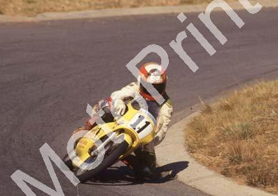 1987 Rand Airport 11 Trevor Crookes Honda 125 (Colin Watling Photographic) (11)