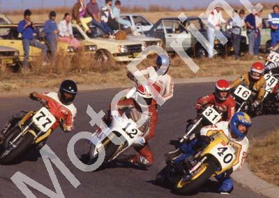 1987 Rand Airport 77 12 Royce Nunnery check 40 Koos Zietsman (Colin Watling Photographic) (47)