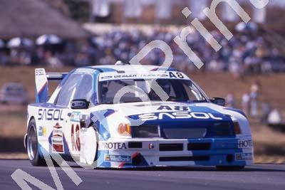 1990 Kya Wesbank A8 Graham Duxbury Ford Sapphire (courtesy Roger Swan) (1)