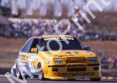 1990 Kya Wesbank C43 Don Bruins Opel GSi (courtesy Roger Swan)980