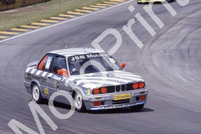 1991 Kya Apr Stannic A8 Robby Smith BMW 325iS (courtesy Roger Swan) (2)