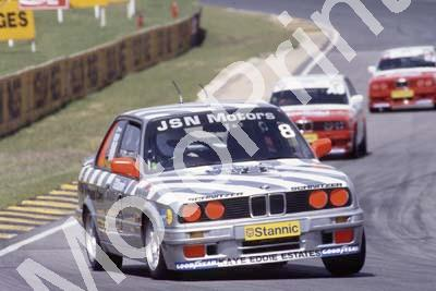 1991 Kya Apr Stannic A8 Robby Smith BMW 325iS (courtesy Roger Swan) (3)