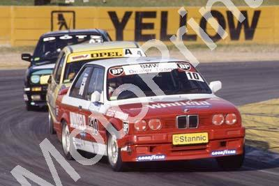 1991 Kya Apr Stannic A10 Geoff Goddard BMW 325iS (courtesy Roger Swan) (10)