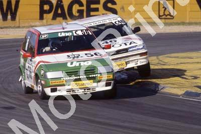1991 Kya Apr Stannic C46 S Wyndham Conquest C56 Grobler Uno Turbo (Roger Swan)