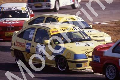 1991 Zkops Stannic A3 Roddy Turner Opel GSi (courtesy Roger Swan) (3)