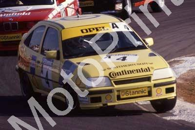 1991 Zkops Stannic A4 Leon Mare Opel GSi (courtesy Roger Swan) (3)