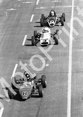1984 Killarney FF 8 Dennis Temple Tempest 9 Andre du PLessis Van Diemen RF80 24 Gerald Foster Ray 81F (Colin Watling Photographic) (14)