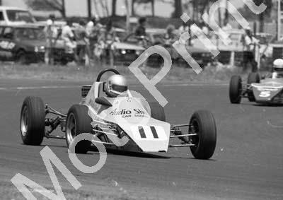 1984 Killarney FF 11Dave Sinclair Royale RP31 (Colin Watling Photographic) (2)