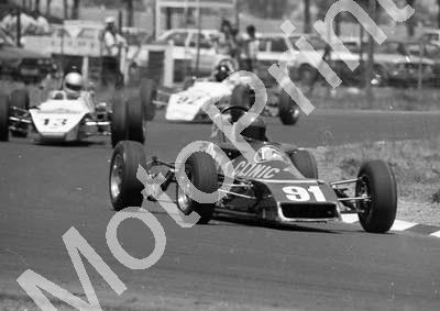 1984 Killarney FF 91 David Breytenbach Van Diemen RF80 (Colin Watling Photographic) (4)