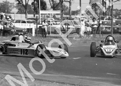 1984 Killarney FF 112 Mike Needell.... 10 Ian Hertz Royale RP21 (Colin Watling Photographic) (4)