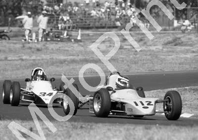 1984 Killarney FF 112 Mike Needell..... 34 Helene Visser Hawke DL19 (Colin Watling Photographic) (26)