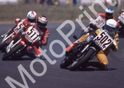 1984 Killarney MC 502 Glen Williams Yamaha 511 Jimmy Rodger Yamaha (Colin Watling Photographic) (5)