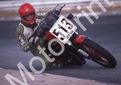 1983 Kya MC 513 Sean Brummer Kawasaki GPZ550 (Colin Watling Photographic) (5)