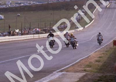 1981 Kya MC PC Peter Clifford GR.... 66 Roy Minster 73 Dave Tweedy or Frans Maritz (Colin Watling Photographic) (5)