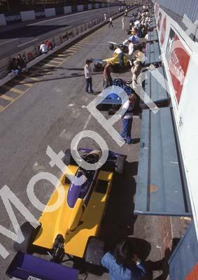 1983 Kya FA 2 TRevor van Rooyen Maurer MM82 (Colin Watling Photographic) (2)