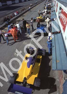 1983 Kya FA 2 TRevor van Rooyen Maurer MM82 (Colin Watling Photographic) (5)