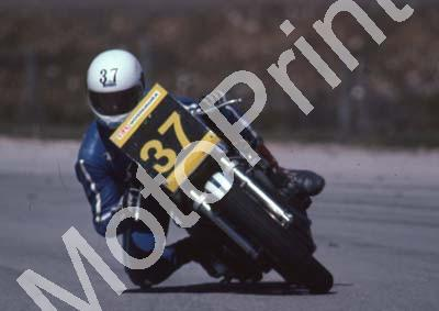 1983 Welkom 37 Mike Burton Kawasaki Z1100 (Colin Watling Photographic) (54)