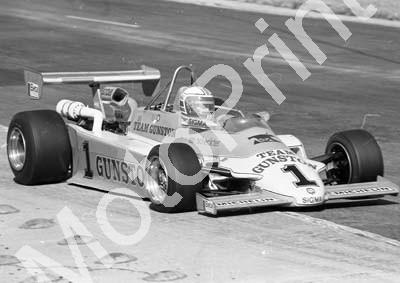 1984 Kya F2 1 Ian Scheckter March 832 (Colin Watling Photographic) (3)