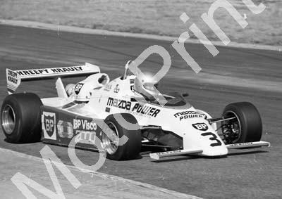 1984 Kya F2 3 Tony Martin Maurer (Colin Watling Photographic) (4)