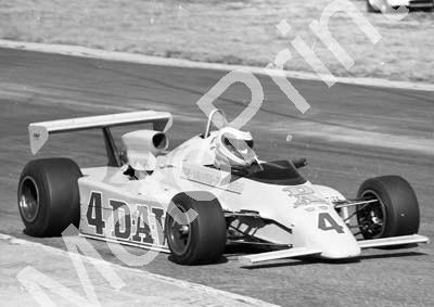 1984 Kya F2 4 Trevor van Rooyen Maurer MM82 (Colin Watling Photographic) (2)