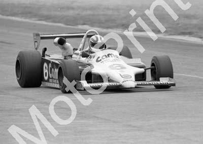 1984 Kya F2 6 Bernard Tilanus Ralt RT4 (Colin Watling Photographic) (7)