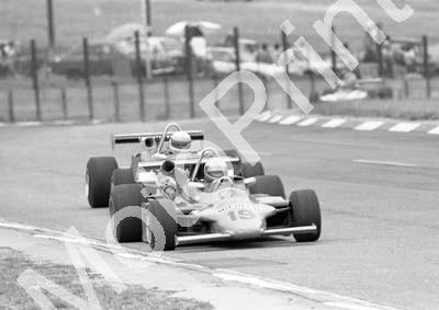 1984 Kya F2 19 Ken Critchfield March 802 (Colin Watling Photographic) (10)