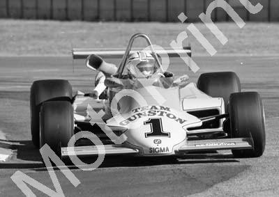 1984 Kya FA 1 Ian Scheckter March 832 (Colin Watling Photographic) (11)