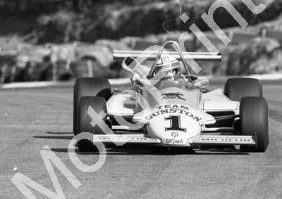 1984 Kya FA 1 Ian Scheckter March 832 (Colin Watling Photographic) (114)