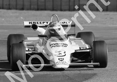 1984 Kya FA 3 Graham Duxbury Maurer MM83 (Colin Watling Photographic) (143)