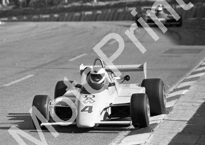 1984 Kya FA 4 Trevor van Rooyen Maurer MM82 (Colin Watling Photographic) (184)