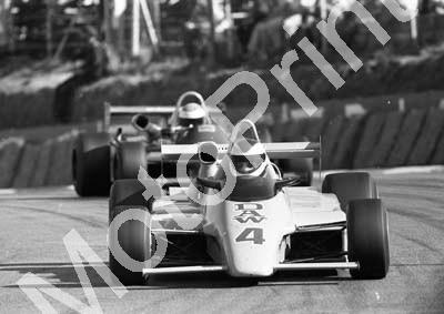 1984 Kya FA 4 Trevor van Rooyen Maurer MM82 (Colin Watling Photographic) (200)