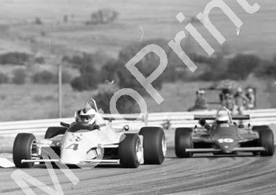 1984 Kya FA 4 Trevor van Rooyen Maurer MM82 10 Braam Smith Lant (Colin Watling Photographic) (154)