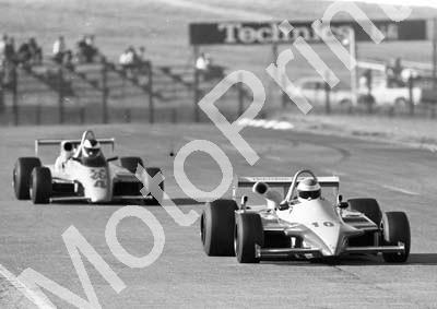 1984 Kya FA 10 Braam Smith Lant 4 Trevor van Rooyen Maurer MM82 (Colin Watling Photographic) (76)