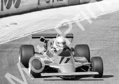 1984 Kya FA 11 Keith Horwood Maurer MM81 (Colin Watling Photographic) (39)