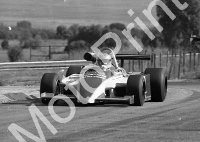 1984 Kya FA 14 Roy Klomfass Lant (Colin Watling Photographic) (136)