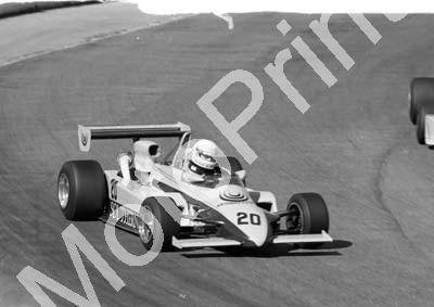 1984 Kya FA 20 Klaus Grogor March 832 (Colin Watling Photographic) (150)