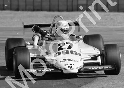 1984 Kya FA 27 Ivano Moavero Ralt RT4 (Colin Watling Photographic) (18)