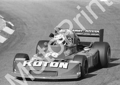 1984 Kya FA 56 Mike Peter March (Colin Watling Photographic) (66)