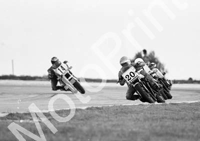 1984 Aldo MC 20 Jamie Thomas Kawasaki 7 Dave Petersen .....14 Jimmy Rodger Yamaha (Colin Watling Photographic) (70)