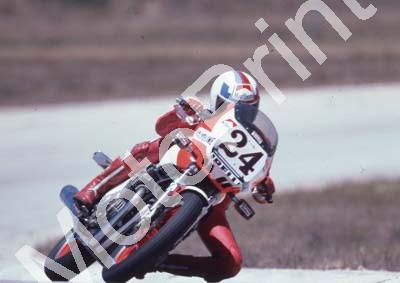 1984 Aldo MC 24 Dave Emond Yamaha (Colin Watling Photographic) (15)