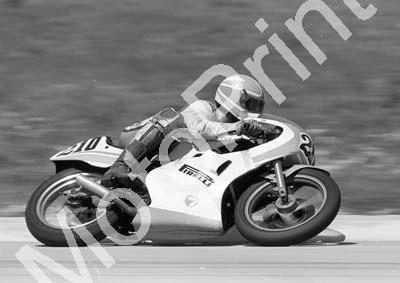1984 Aldo MC 210 Klaus Baller Yamaha (Colin Watling Photographic) (4)