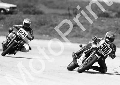 1984 Aldo MC 506 Russell Wood Yamaha 501 Rob Petersen Honda (Colin Watling Photographic) (14)