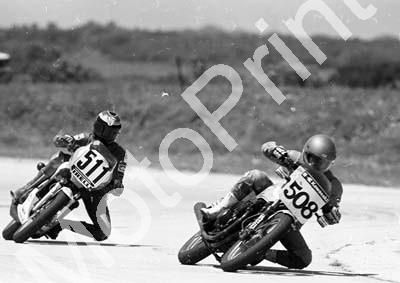 1984 Aldo MC 508 Dave Estment Kawasaki 511 Jimmy Rodger Yamaha (Colin Watling Photographic) (15)