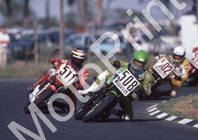 1984 Killarney MC 508 Dave Estment Kawasaki GPZ N 511 Jimmy Rodger Yamaha RD350LC (Colin Watling Photographic) (9)