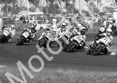 1984 Killarney MC 712 Heasman 708 Hiscock 702 Thomas 704 Estment 792 D Maritz 722 L Boshoff (Colin Watling Photographic) (13)