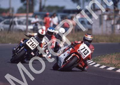 1984 Killarney MC 713 Jimmy Rodger Yamaha 716 Gavin Ramsay Suzuki (Colin Watling Photographic) (40)