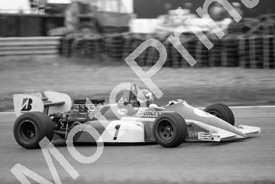 1985 Silverstone F3000 1 Mike Thackwell Ralt RT20 Cosworth (Colin Watling Photographic) (57)
