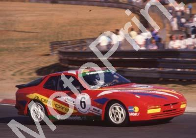 1988 Kya Porsche Cup 6 Hector North (Colin Watling Photographic) (13)
